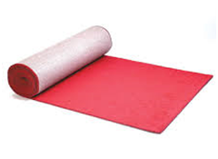 Red Carpet Roll